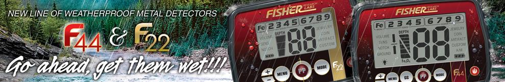 Fisher F22 F44