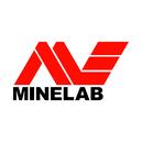 Détecteurs de métaux Minelab