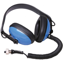 Garrett Headphones - Underwater - Infinium, Sea Hunter, ATPro/Gold