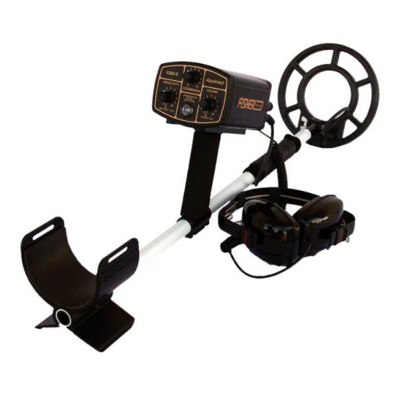 Détecteur de métal FISHER 1280-X