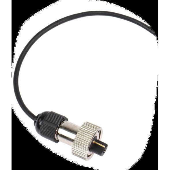 Garrett AT audio connector