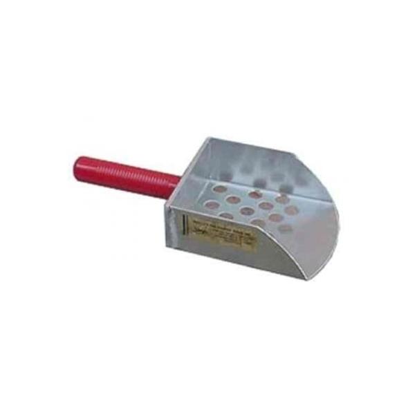 Sand scoop