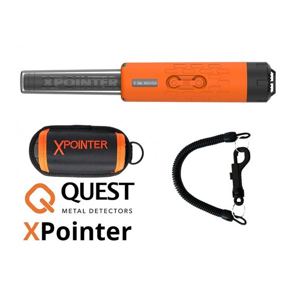 Quest Xpointer Max